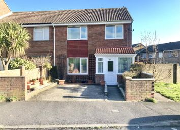 Thumbnail 3 bed semi-detached house for sale in Louviers Road, Weymouth