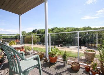 Thumbnail 2 bed flat for sale in Stroudwater Court, Cainscross Road, Stroud