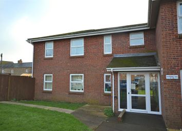 Thumbnail 2 bed flat for sale in Normandy Way, Bridport