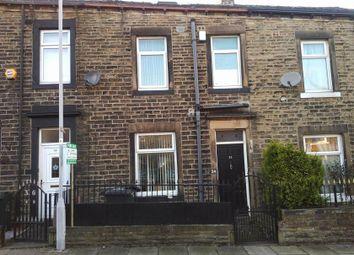 Thumbnail 2 bed terraced house for sale in Chislehurst Place, Bradford