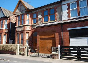 Thumbnail 5 bed semi-detached house for sale in Galloway Road, Waterloo, Liverpool