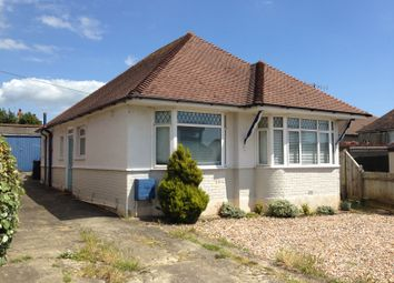 Thumbnail 2 bed bungalow to rent in Overhill, Southwick