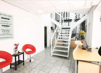 Thumbnail Serviced office to let in Manfred Road, London