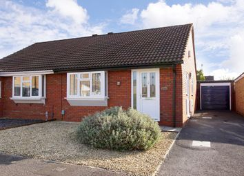 2 bed semi-detached bungalow for sale in Cheshire Close, Yate, Bristol BS37