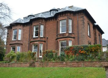 Thumbnail 3 bed flat for sale in 3 Forest House, Wordsworth Street, Penrith, Cumbria