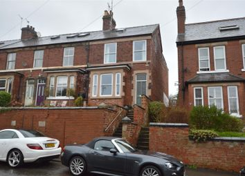 Thumbnail 4 bed semi-detached house for sale in King Street, Duffield, Belper
