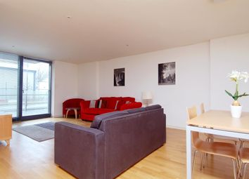 Thumbnail 1 bedroom property to rent in Hermitage Street, London