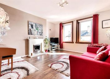 Thumbnail 1 bed flat to rent in Stenhouse Gardens North, Stenhouse, Edinburgh