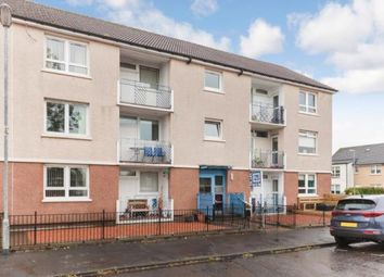 Thumbnail 2 bed flat for sale in Halley Place, Yoker, Glasgow