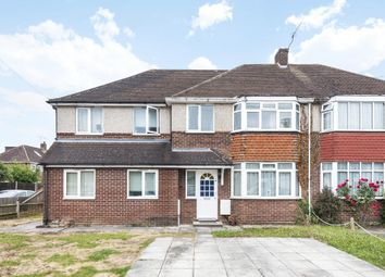 Thumbnail 1 bed flat for sale in Green Lane, Sunbury-On-Thames