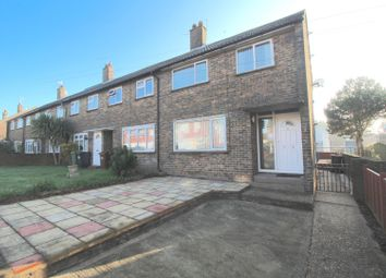 3 bed semi-detached house for sale in Ashington Road, Eastbourne BN22