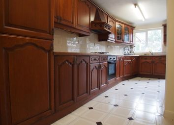 Thumbnail 4 bed semi-detached house to rent in Willow Road, London