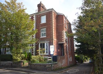 Thumbnail 1 bed flat for sale in Blackboy Road, Central Exeter