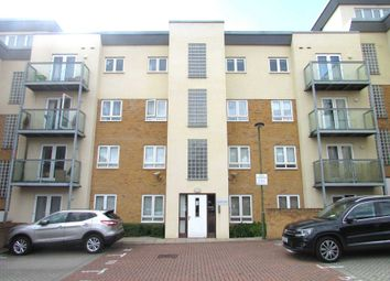 Thumbnail 2 bed flat to rent in Todd Close, Borehamwood