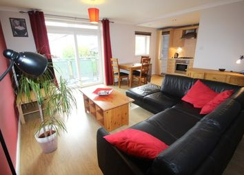 Thumbnail 2 bed flat to rent in Mamore Street, Glasgow