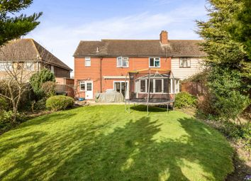 Thumbnail 4 bed semi-detached house for sale in Green Lane, Upper Arncott, Bicester