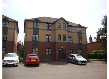 Thumbnail 2 bedroom flat to rent in 79 Briarswood, Winchester Road, Southampton