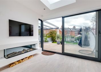 Thumbnail 3 bed flat for sale in Oxford Road South, London