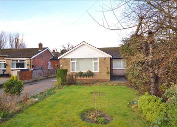 Thumbnail 3 bed semi-detached bungalow for sale in Sycamore Avenue, Euxton, Chorley