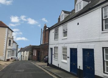 Thumbnail 4 bed terraced house for sale in Sun Hill, Cowes