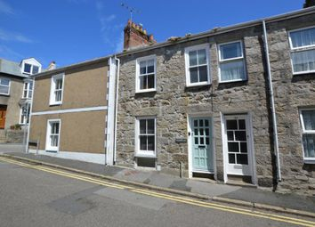 Thumbnail 2 bed maisonette for sale in Wesley Place, St. Ives, Cornwall