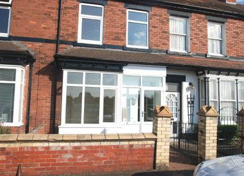 Thumbnail 3 bed property to rent in Cambridge Street, Stafford