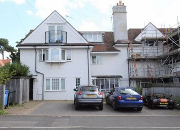 Thumbnail 1 bed flat to rent in Maxwell Road, Canford Cliffs, Poole, United Kingdom