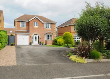 Thumbnail 4 bed detached house for sale in Acorn Ridge, Walton, Chesterfield