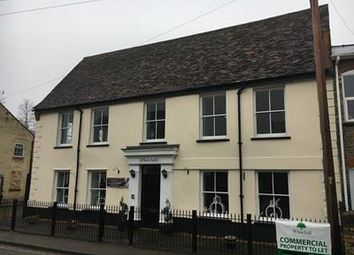 Thumbnail Office to let in 75 Chapel Street, Exning, Newmarket, Suffolk