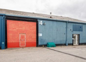 Thumbnail Light industrial to let in Unit 4, Wellheads Road, Burnside Industrial Estate, Dyce, Aberdeen