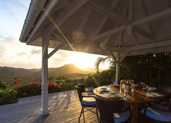 Thumbnail 3 bedroom property for sale in Petite Saline, St Barts