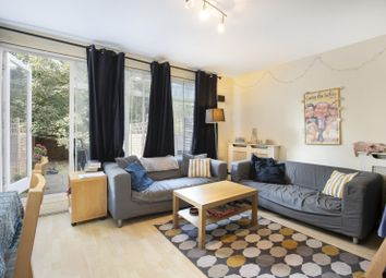 Thumbnail 3 bed property to rent in Eversleigh Road, Battersea