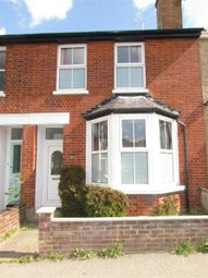 Thumbnail 4 bed terraced house to rent in North Holmes Road, Canterbury