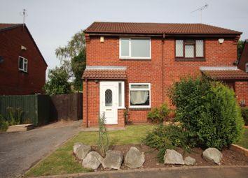 Thumbnail 2 bedroom semi-detached house to rent in Littlecote Drive, Erdington