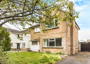 Thumbnail 3 bed detached house for sale in Syward Road, Dorchester, Dorset