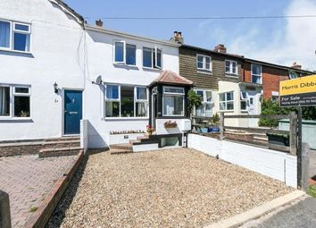 Thumbnail 3 bed terraced house for sale in St Peters Road, Hayling Island, Hampshire