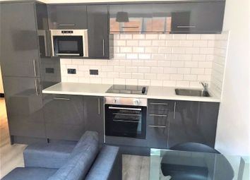 1 bed flat to rent in North John Street, Liverpool L2