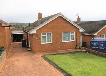 Thumbnail 2 bed detached bungalow for sale in Bracken Road, Drybrook