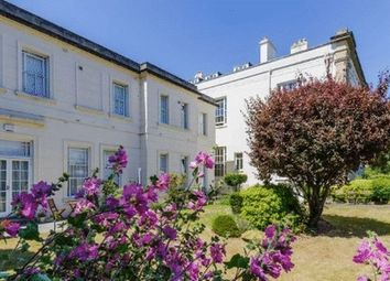 Thumbnail 2 bed terraced house to rent in Suffolk Square, Cheltenham