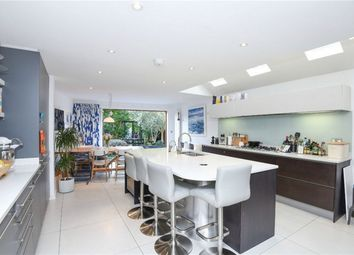 Thumbnail 4 bed semi-detached house for sale in Broadway Avenue, St Margarets, Twickenham