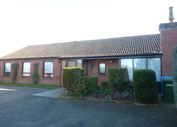 Thumbnail 4 bedroom detached bungalow to rent in 14 The Walnuts, Worlingham, Beccles