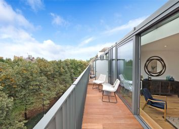 Thumbnail 2 bedroom flat for sale in Red Lion Court, Reardon Path, London