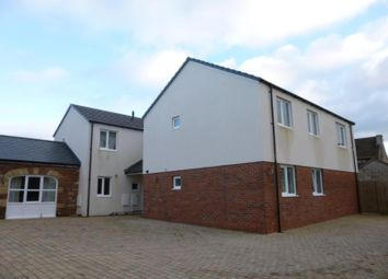 Thumbnail 2 bed flat to rent in Dairy Mews, Lamb Street, Carlisle