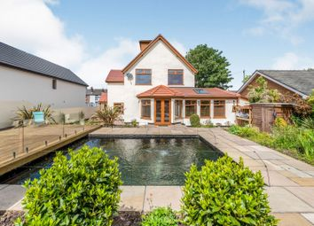 Thumbnail 5 bed detached house for sale in Liverpool Road, Skelmersdale