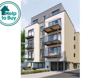 Thumbnail 2 bed flat for sale in Allmand Place, 138 - 144 Granville Road, Childs Hill, London