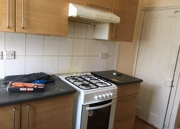 Thumbnail 1 bed terraced house to rent in Boldshay Street, Bradford, West Yorkshire