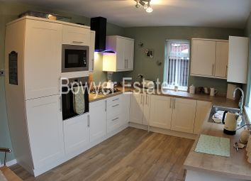 Thumbnail 3 bed property for sale in Lower Darwin Street, Northwich, Cheshire.