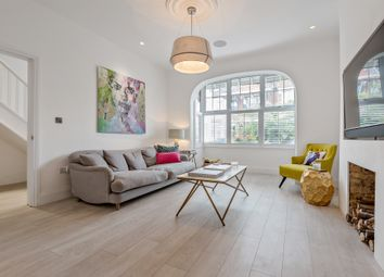 Thumbnail 4 bed end terrace house for sale in Fernthorpe Road, London