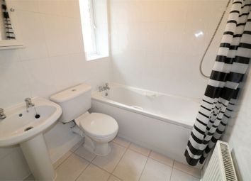 Thumbnail 2 bedroom flat for sale in Royal Drive, Fulwood, Preston, Lancashire