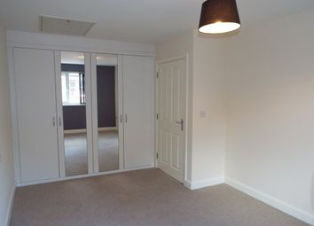 Thumbnail 2 bedroom flat to rent in Oak View House, The Laurels, Fazeley